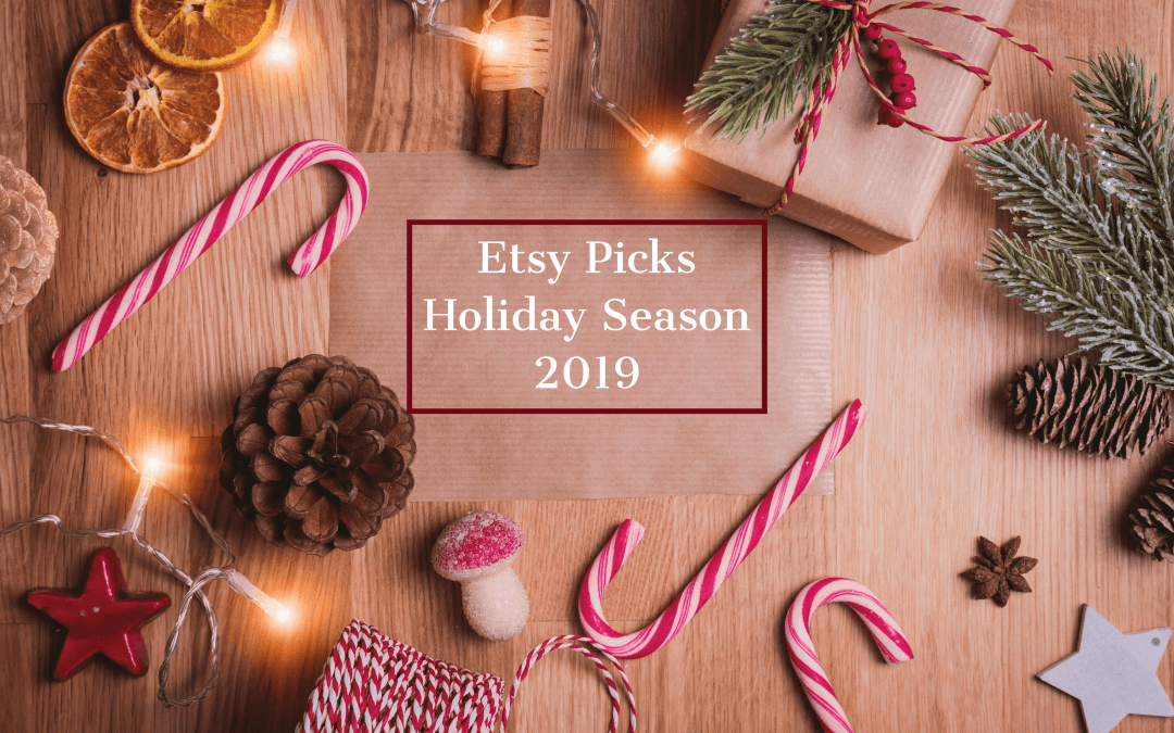 Etsy Picks Holiday Season 2019