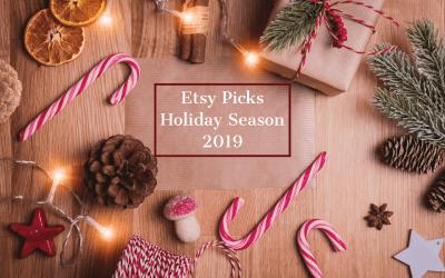 Etsy Picks Holiday Season 2019